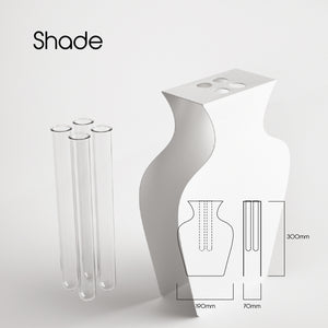 Shade-Mini Shade MONO LIVING CORAL