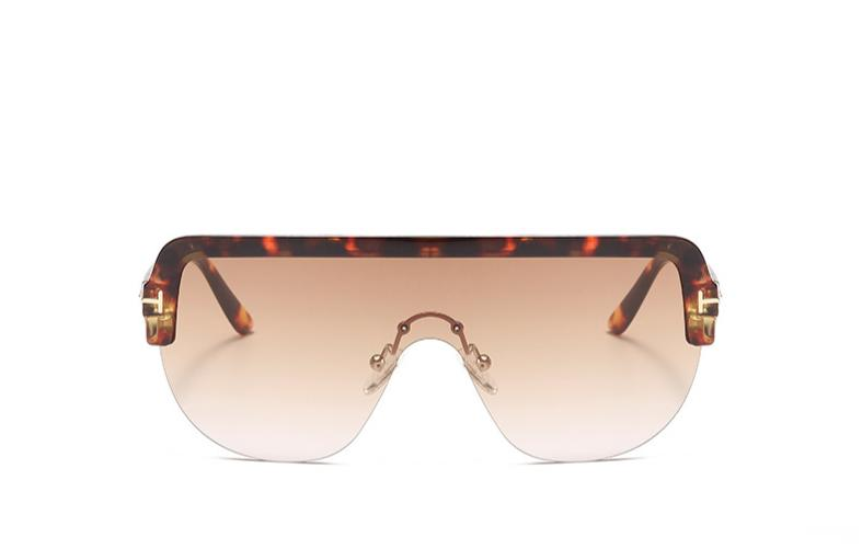 HAVANA - Women's Shield Sunglasses Collection '19/20