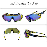 Filtered Ultralight Sports Polarized and UV400 Sunglasses, UNISEX -   All outdoor sports, Cycling,  Riding,  Driving,  Leisure