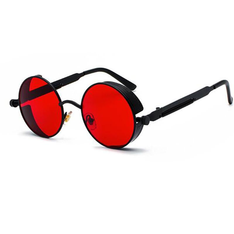 ZENDYA - Women's Round Sunglasses Collection '19/20