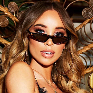 RETRO VIBES - Women's Cat Eye Sunglasses Collection '19/20