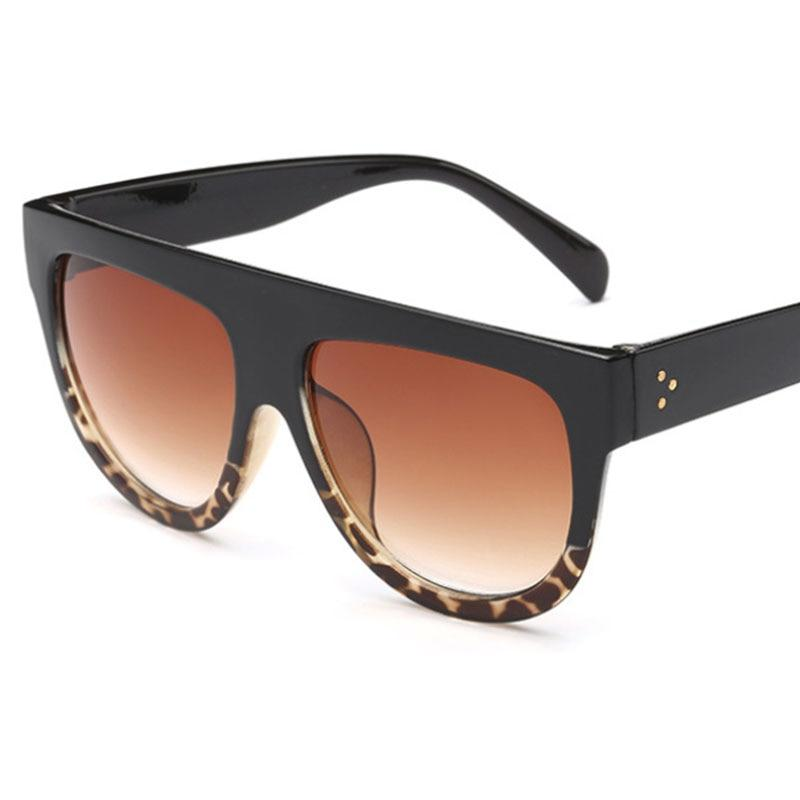 KIM K - Women's Flat Top Cat Eye Sunglasses Collection '19/20