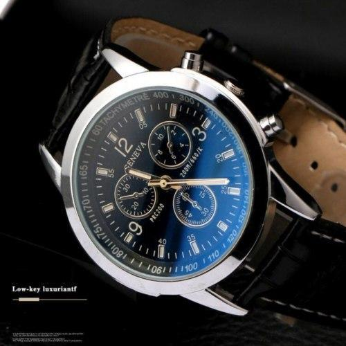 Luxury Brand Fashion Military Quartz Watch, Sports Watch