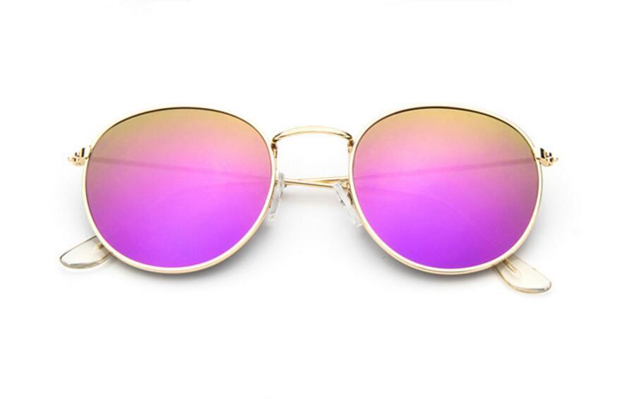 GABBY - Women's Round Sunglasses Collection '19/20