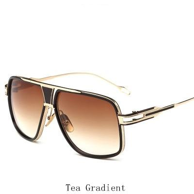 MASCULINO - Men's Square Sunglasses Collection '19/20