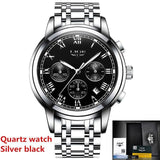 Men's Luxury Automatic Mechanical Watch
