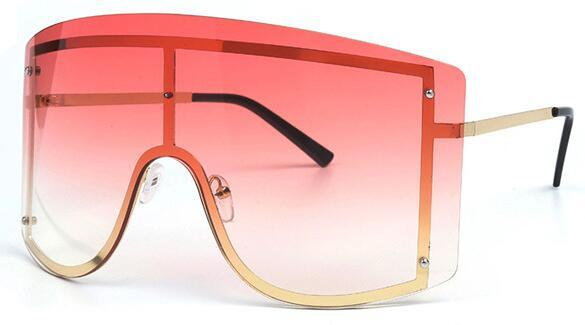 TREND SETTERS - Women's Shield Sunglasses Collection '19/20