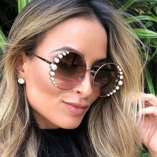 AZARYA - Women's Round Sunglasses Collection '19/20