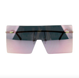 MACEY'S - Women's Shield Sunglasses Collection '19/20