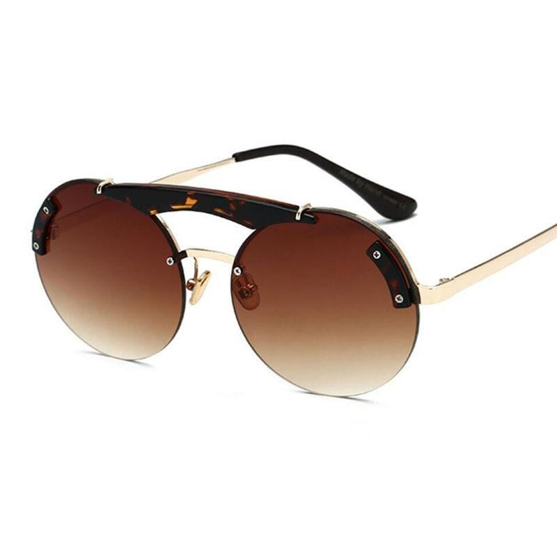 LUNA - Women's Round Sunglasses Collection '19/20