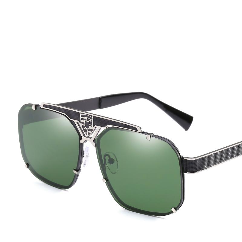 VICTOR - Men's Square Sunglasses Collection '19/20