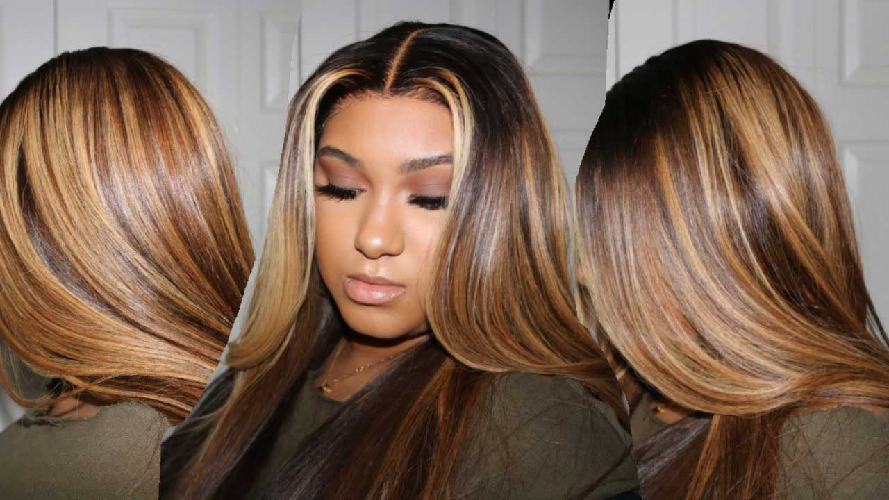 Why you really should get hair highlights this summer