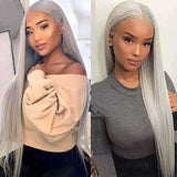 10A 3pcs Water Wave Hair Bundles With Lace Closure 4*4 | Beaudiva
