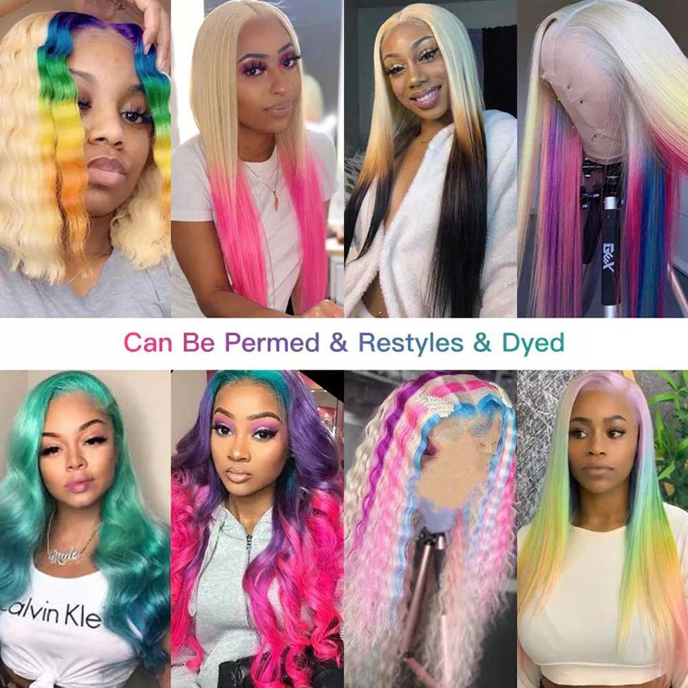 3 pcs/pack Brazilian Deep Wave Hair Weaving | Beaudiva