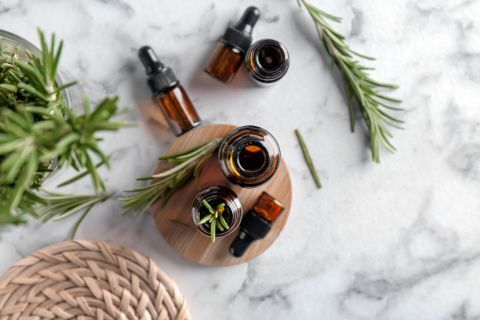 essential oils are natural products that eliminate odors