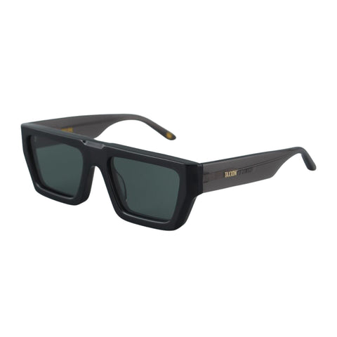 BLK 009 CLEAR BLUE