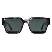 BLK 008 SMOKE GREEN