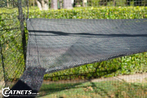 Cat Hammock to suit all Freestanding Enclosures - Catnetsuk