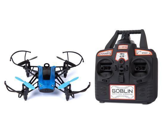Elite Goblin 2.4GHz 4.5CH 25 MPH RC Racing Drone Drones World Tech Toys