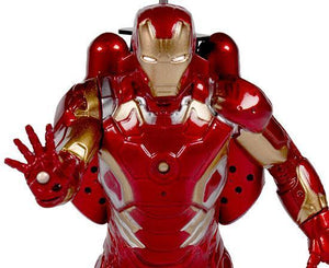 Marvel Licensed Avengers Iron Man 2CH IR RC Helicopter RC-Helicopters World Tech Toys