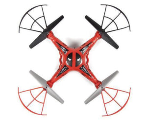 Marvel Licensed Deadpool 2.4GHz 4.5CH RC Drone Drones World Tech Toys