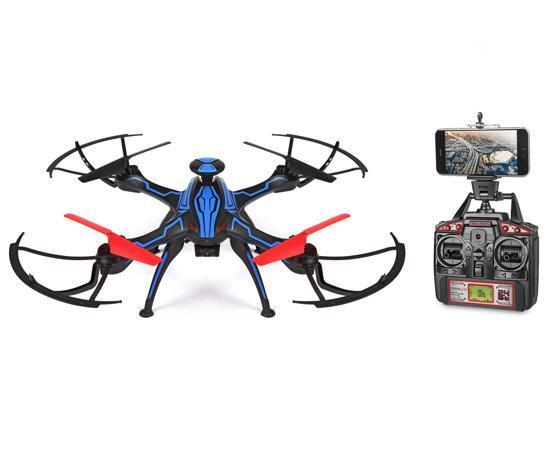 Venom Pro GPS Streaming 2.4GHz 4.5CH RC HD Camera Drone Drones World Tech Toys