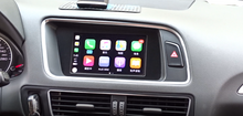 Load image into Gallery viewer, Audi Q5 carplay