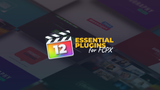 12 Essential Plugins for FCPX