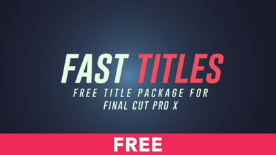 Fast Titles Pack Free
