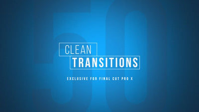 Clean Transitions