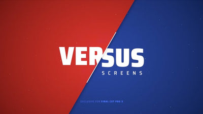 Versus Screens