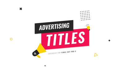 Advertising Titles