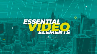 Essential Video Elements