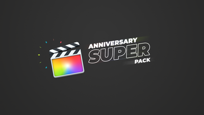 Anniversary Super Pack