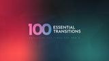 100 Essential Transitions