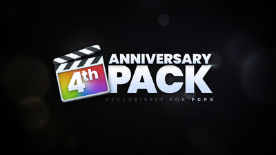 4th Anniversary Super Pack