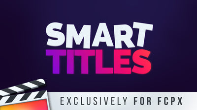 Smart Titles - New