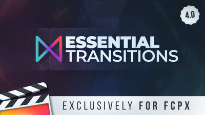 Essential Transitions