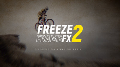 Freeze Frame FX 2