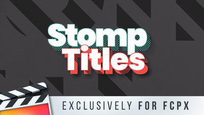 Stomp Titles