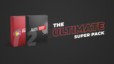 The Ultimate Super Pack