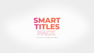 Smart Titles Pack