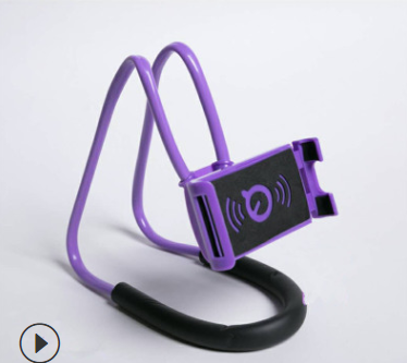 360 Degree Rotable Selfie Phone Holder Universal