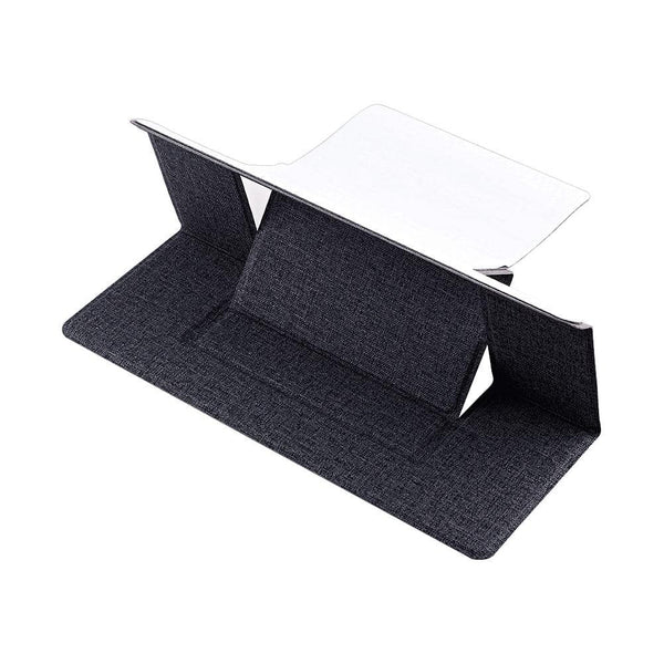 Laptop Stand Folding Adjustable Bracket Portable Tablet Holder For iPad MacBook : Laptop Stand - Gadgets 4 EZ Life