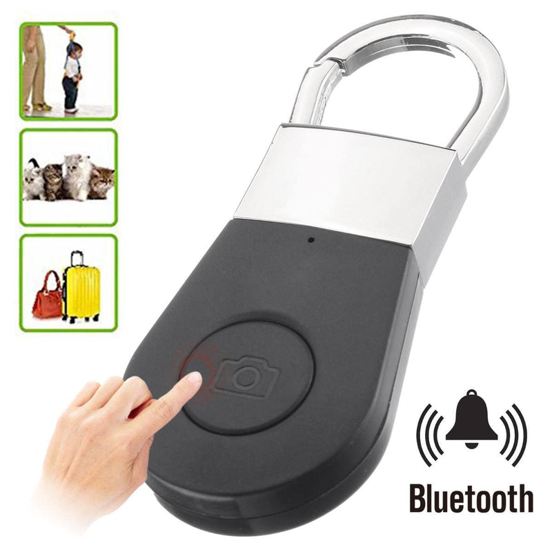 Anti-lost Bluetooth Key Locator With Phone Alarm : Burglar Alarm - Gadgets 4 EZ Life