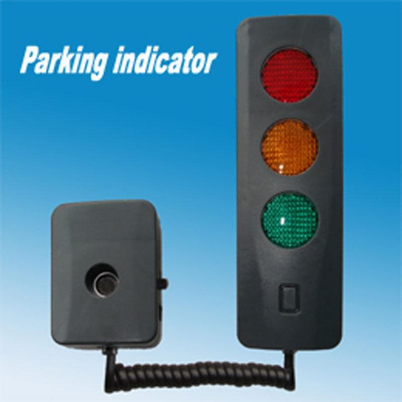 Car Parking Indicator Garage Alarm Parking Indicator Safe Distance Alarm System : Home - Gadgets 4 EZ Life
