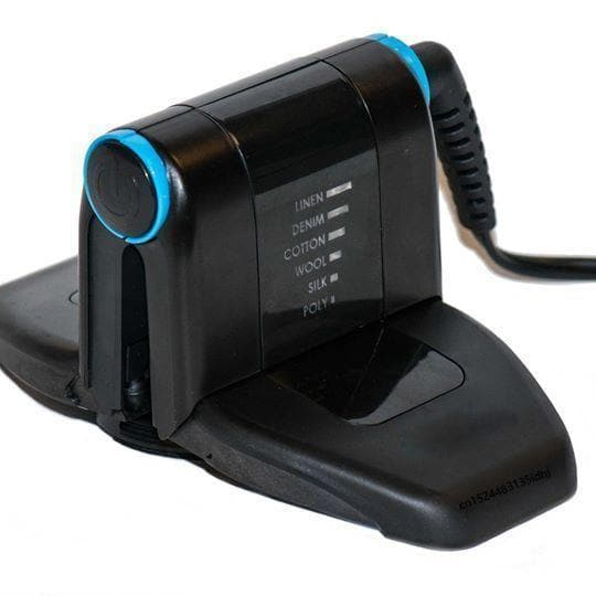 Folding Portable Compact Iron Touchup : Furniture Accessories - Gadgets 4 EZ Life