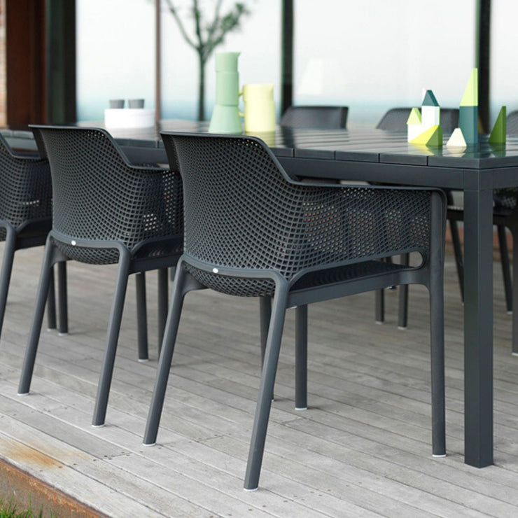 Nardi Net Chair - Antracite