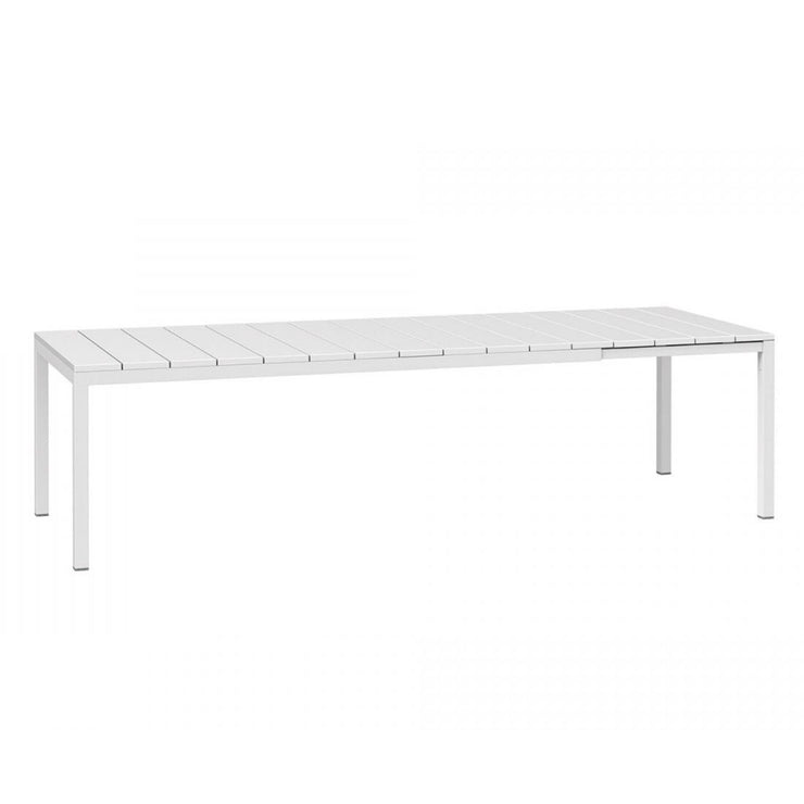 Nardi Rio 210 Extension Table - Bianco