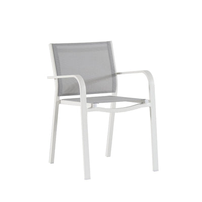 Vienna Sling Chair - White